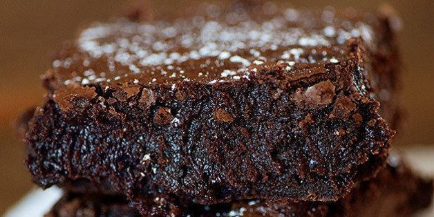 Nutella Brownies | HuffPost Life