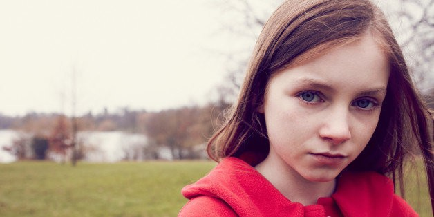 Does Your Child Have Anxiety? | HuffPost Life