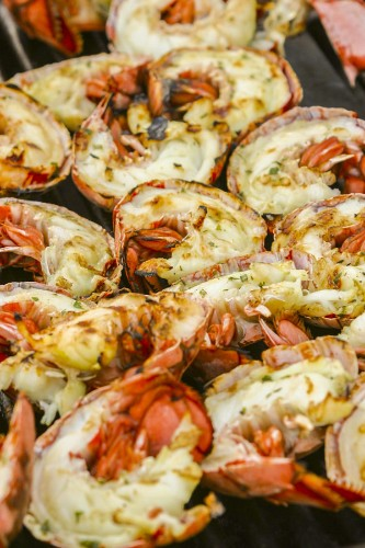 8 Major Mistakes People Make When Cooking Lobster