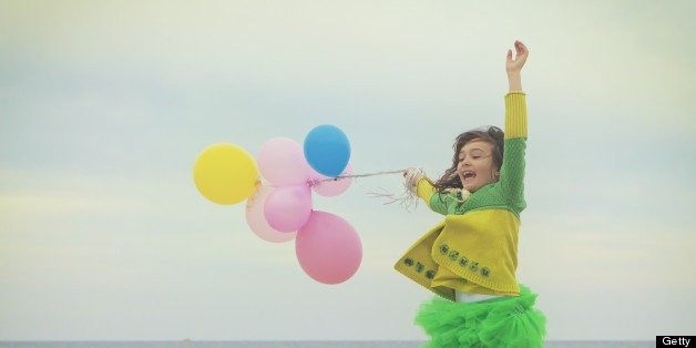 One Guaranteed Way To Boost Your Happiness | HuffPost Life