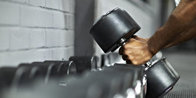 The 7 Best Strength Exercises You're Probably Not Doing | HuffPost Life