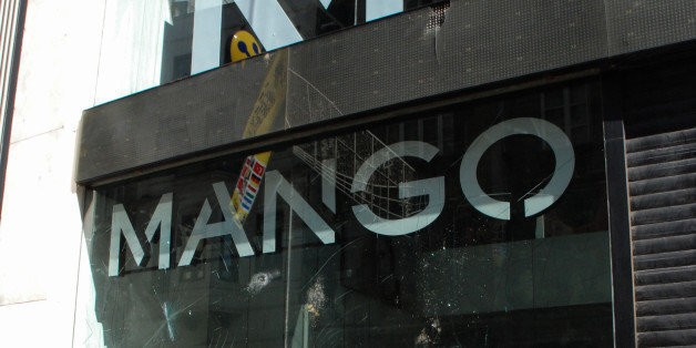 Mango Debuts Plus-Size Clothing... But Only In Europe
