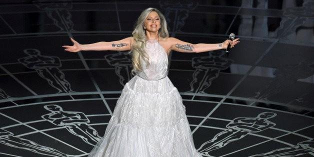Stephen Sondheim Calls Lady Gaga's Oscars Performance 'A Travesty'