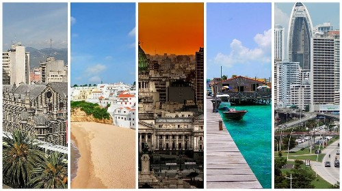 The 5 Top Overseas Property Markets For 2016