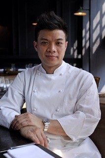 On The Menu: 7 Questions With Chef Hung Huynh