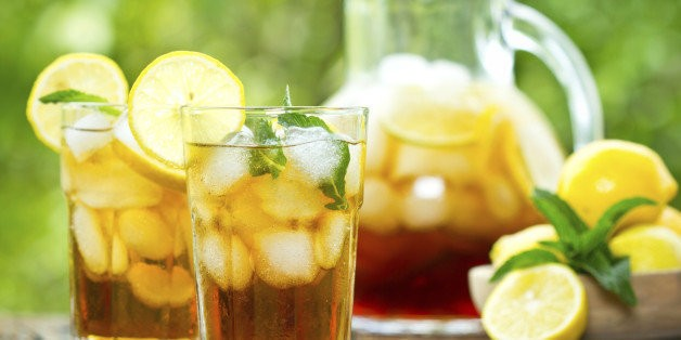 5 Non-Alcoholic Lazy Summer Drinks | HuffPost Life