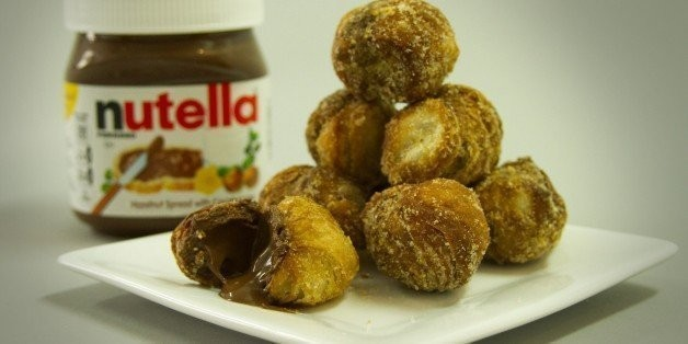 Nutella Cronuts™ Are So Special They'll Only Be Around For One Day | HuffPost Life