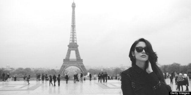 How to Shop Like a Parisian (From the Comfort of Your Couch) | HuffPost Life