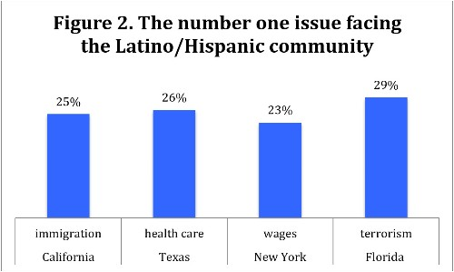 The Political Diversity of the Latino Electorate
