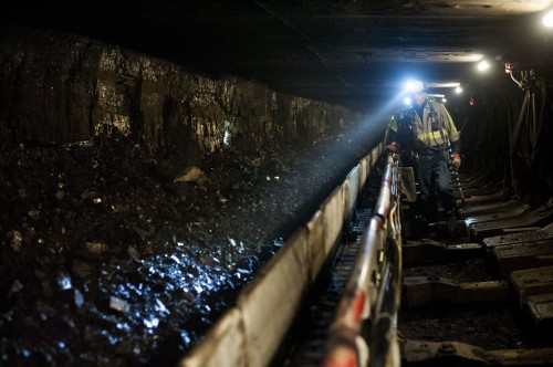 GOP-Backed Measure Would Let Coal Companies Transfer Cost Of Sick Miners To U.S. Taxpayers