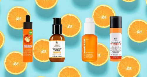 Best Vitamin C Serum: I Tested Four Different Products To Find The Best Value
