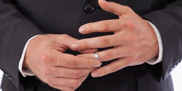 Study Suggests Men And Women May View Cheating Very Differently | HuffPost Life