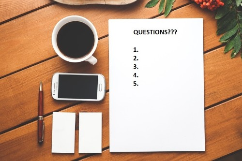 5 Questions You Must Consider Before Launching Your Business Online