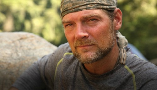 "An Interview With ""Survivorman"" Les Stroud: How Survival Skills Can Enhance Your Spirit"