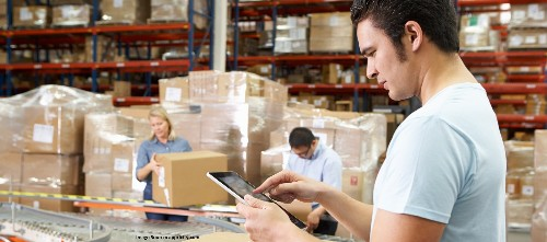 How Internet Of Things Will Revolutionise The Supply Chain?
