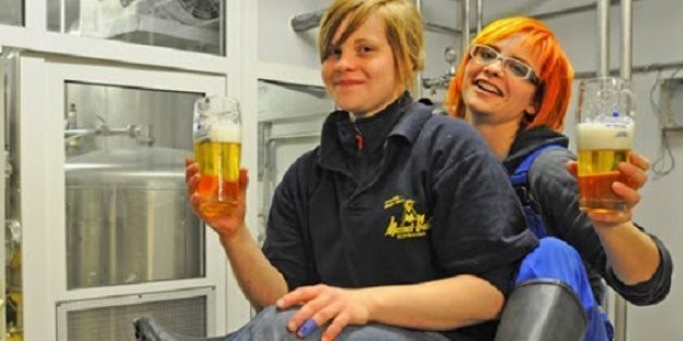 Beer Touring in Germany: Who Are These Ladies and How Are They Rocking the World of German Craft Beer?