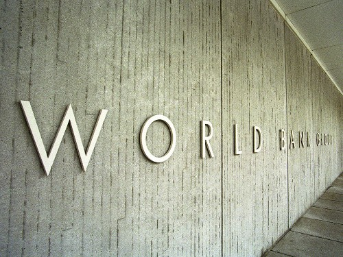 Role of the World Bank in the Post-2015 Agenda