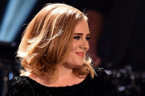 Adele Opens Up About Her Son, Explains The Meaning Behind 'Hello'