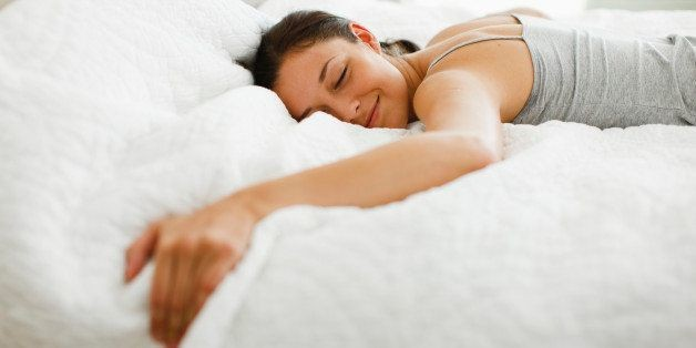 How the Right Bedroom Setup Can Help You Sleep Better | HuffPost Life