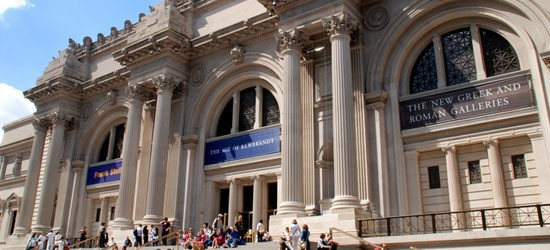 World's Most Beautiful Museums