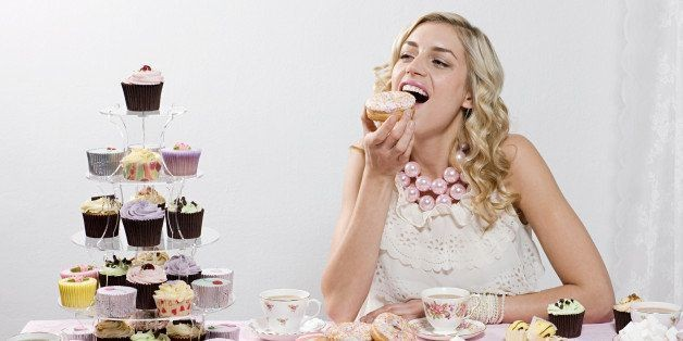 There's A Mental Health Reason To Avoid Added Sugar | HuffPost Life