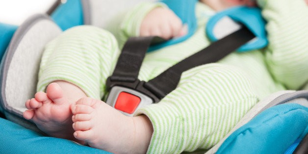 Yes, Sometimes I Drive Around Town to Get My Kids to Sleep | HuffPost Life