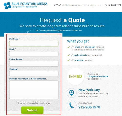 5 Ways To Improve Conversions From Your Website And Digital Advertising Efforts