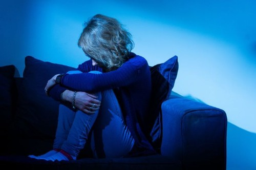 Survey Identifies 'Final Straw' Stressors That May Be Associated With Teen Suicide