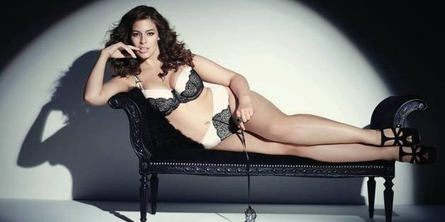 Ashley Graham, Plus-Size Model, Is Poised For Breakout With New Agency Signing | HuffPost Life