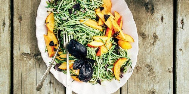 The 10 Best Food Blogs For Summer Inspiration