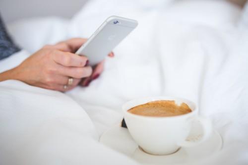 6 Apps for Better Work Life Balance