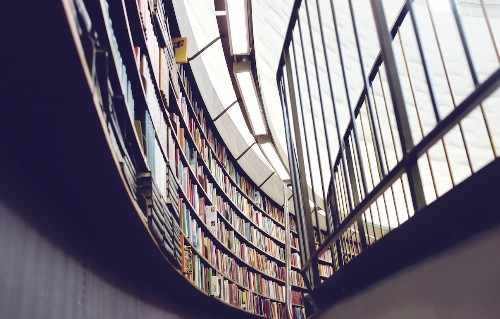 The 5 Books Every Changemaker Should Read