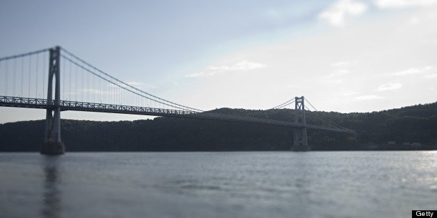 Antibiotic-Resistant Bacteria Found In Hudson River | HuffPost Life