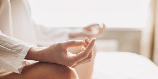 5 Simple Ways to Prepare for Meditation | HuffPost Life
