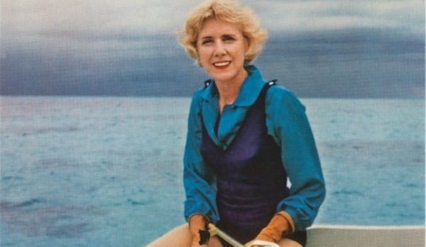 Fame : Spotlight on Super Woman Clare Boothe Luce