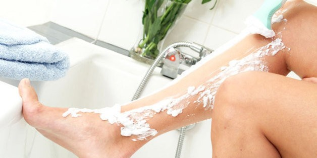 36 Reasons Why Shaving Your Legs Is Actually The Worst | HuffPost Life