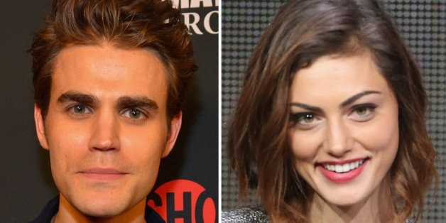 Paul Wesley, Phoebe Tonkin Dating? 'The Vampire Diaries' Co-Stars Reportedly Get Cozy
