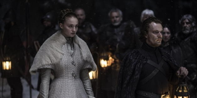 Viewers Are Quitting 'Game Of Thrones' After That Controversial Scene