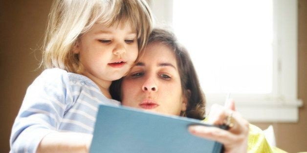 6 Powerful Ideas for Reading with Kids | HuffPost Life