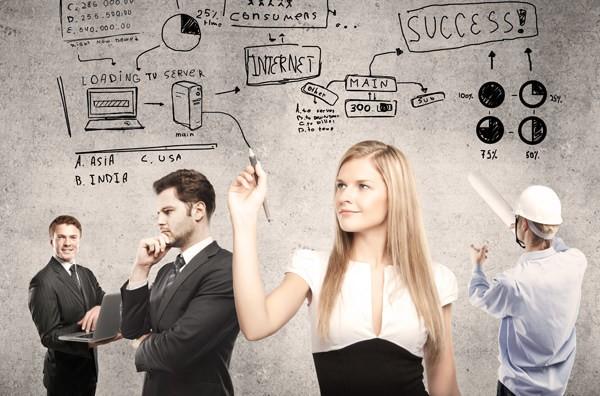 7 Traits You Need as an Entrepreneur