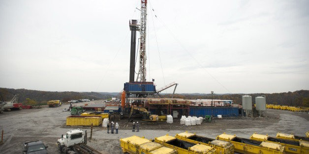 New York Towns Threaten Secession Over Gov. Cuomo's Ban On Fracking