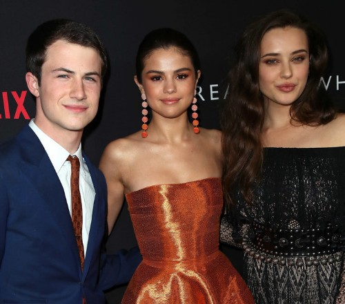 Selena Gomez Stands Behind '13 Reasons Why' Amid Controversy