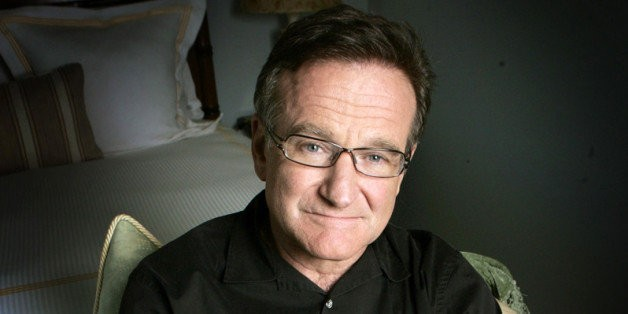 Parkinson's: Robin Williams and the Irony of Optimism | HuffPost Life