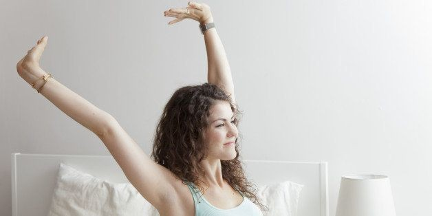 Morning Routines for Productive People | HuffPost Life