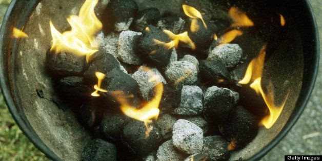 The Great Grilling Debate: Gas vs. Charcoal   HuffPost Life