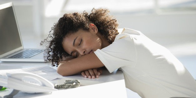 5 Things Everyone Gets Wrong About Napping | HuffPost Life