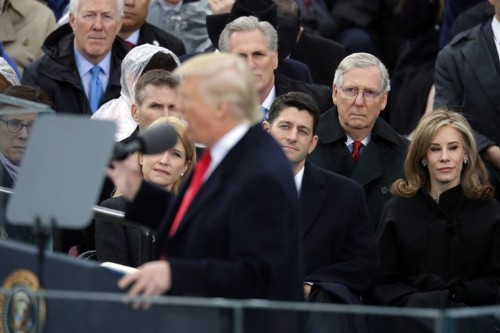 The GOP Is No Longer A 'Conservative' Party
