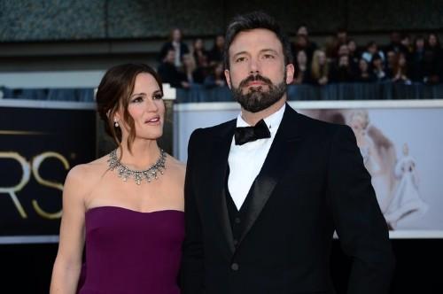 David Fincher Said He'd Be 'Suspicious' If He Were Ben Affleck's Wife