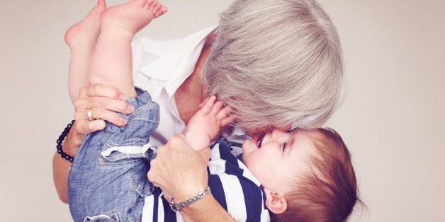 10 Things Not to Say to a New (Midlife) Mother