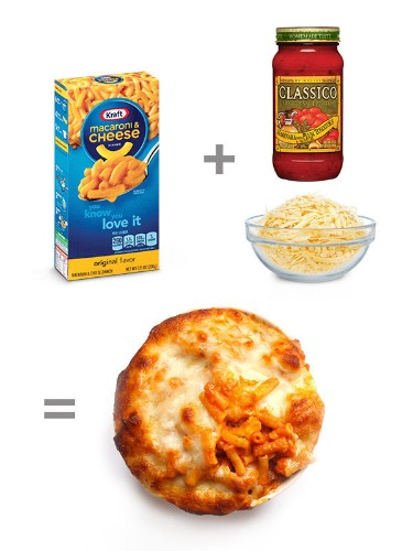 How To Hack A Box Of Mac And Cheese Into 7 Gourmet Meals